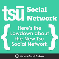 TSUに登録をしました。