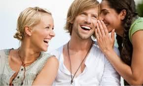 保護中: どんな人見知りの人でも簡単に会話構築できる5つのポイント
