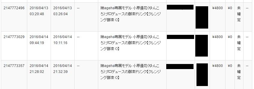 日給1万円を超えた商品と報酬画面を暴露します。