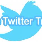The Twitter Triad