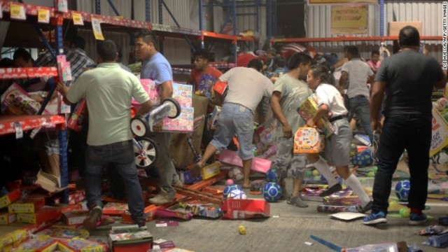 mexico-protests-looting